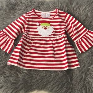Other - Infant Christmas dress